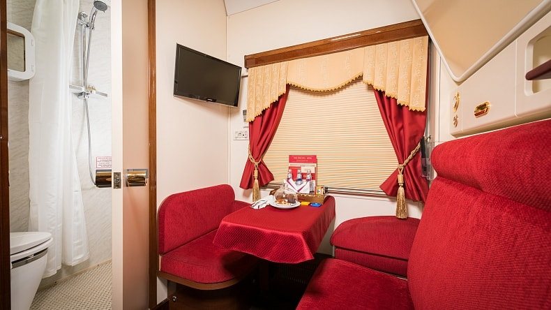 Grand Express Grand Cabin (img 1)