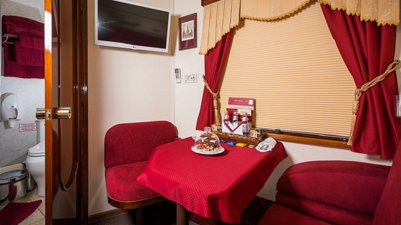 Grand Express Grand Imperial Cabin