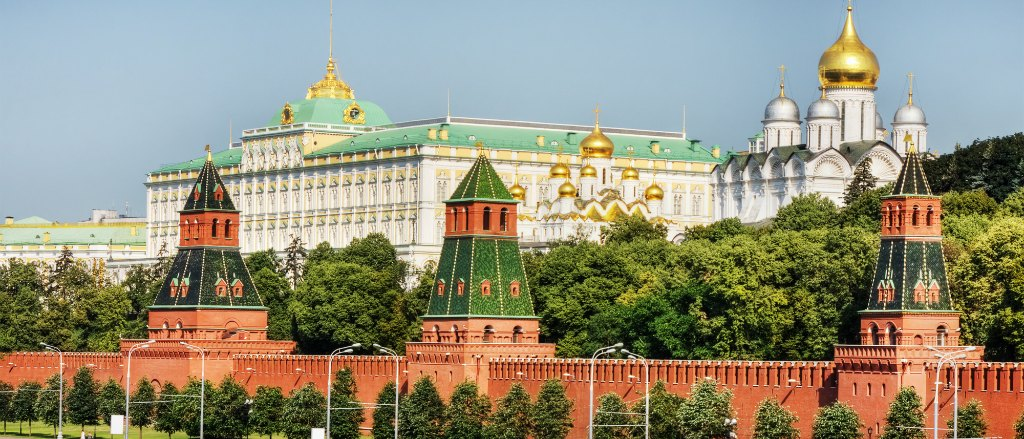 How to Get From Moscow to St. Petersburg